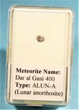 Meteorit Lybien