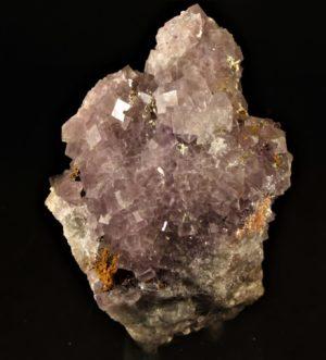 Fluorit, Frohnau