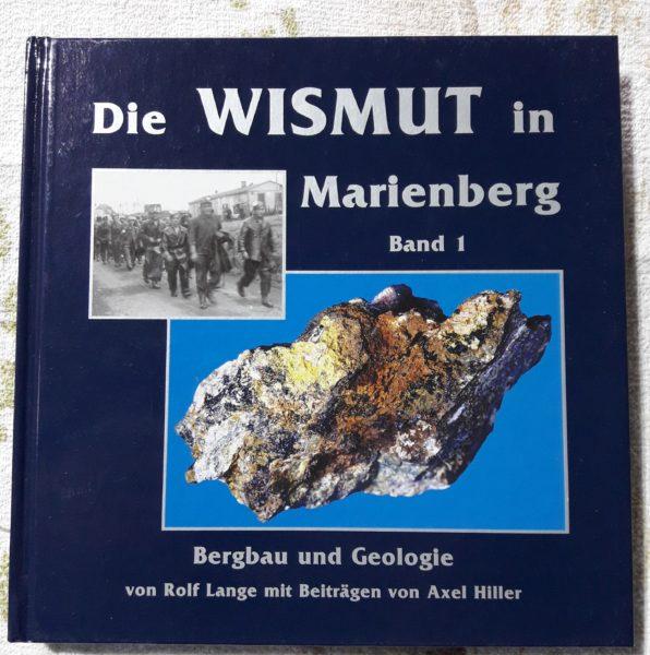 Die Wismut in Marienberg R.Lange