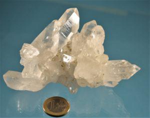 Bergkristall, Brasilien