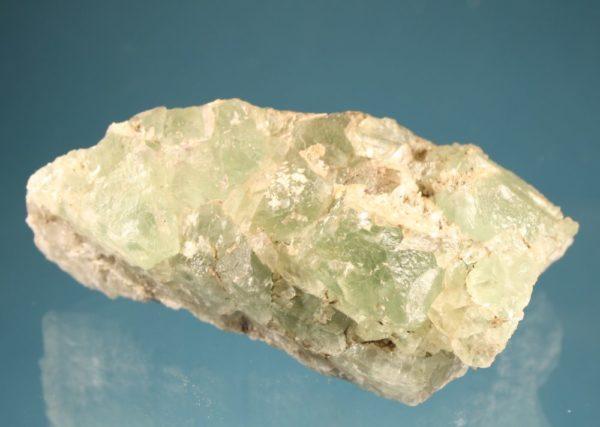 Fluorit gelbe Birke, Schwarzenberg