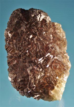 Fluorit von Wölsendorf