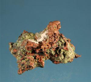Ged. Kupfer von Michigan/ USA